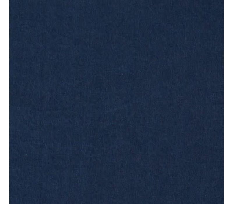 Tencel Denim Jeans Darkblue