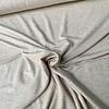 De Stoffenkamer Linen Jersey Natural