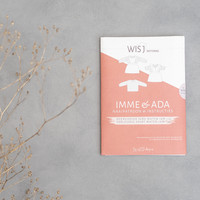 Patroon Imme & Ada