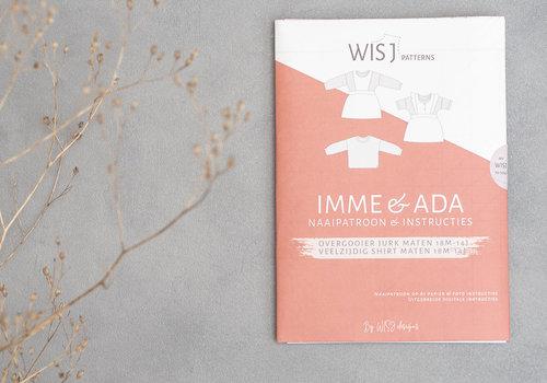 WISJ Patroon Imme & Ada