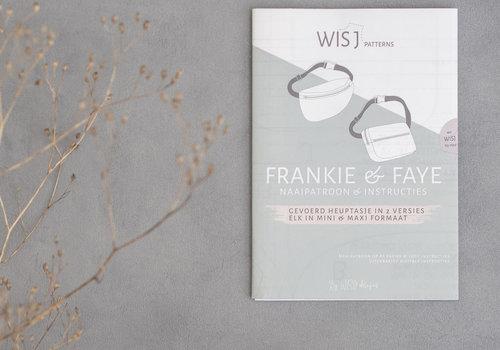 WISJ Patroon Frankie & Faye