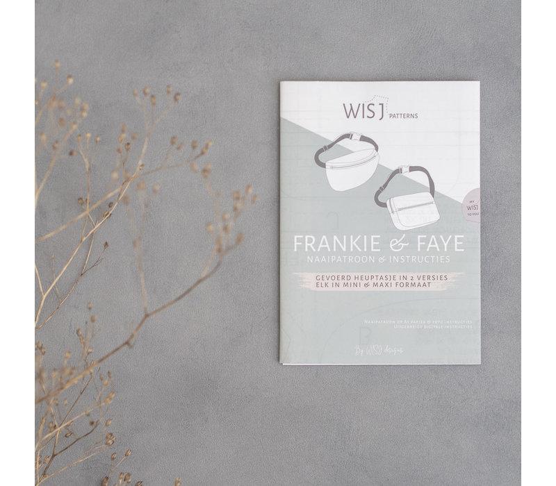 Patroon Frankie & Faye