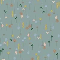Cotton Dear Friends - eucalyptus