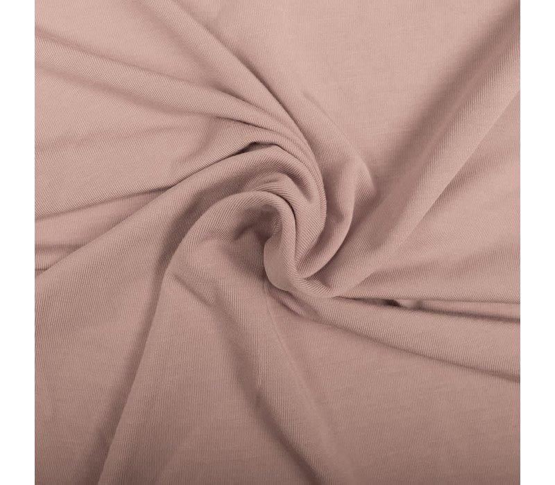 BAMBOO Tricot Blush Pink
