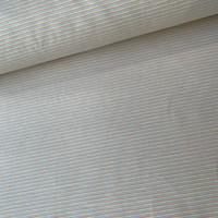 Tricot Summer Pastel Stripes