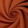 De Stoffenkamer Tricot Cotton Melange rust