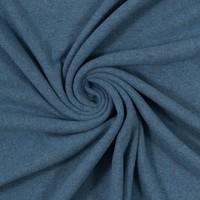 Soft viscose sweater Greyblue