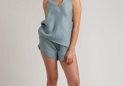 Megan Nielsen Reef Camisole & Short