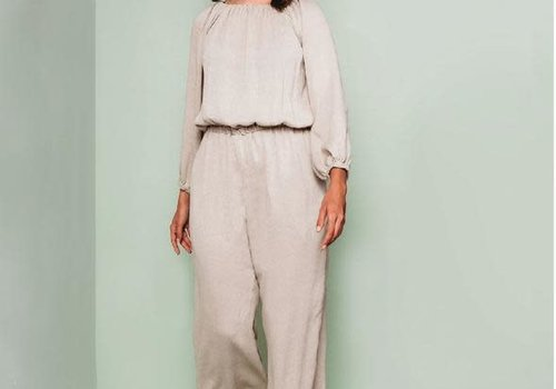 The Friday Pattern Co. The Avenir Jumpsuit