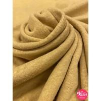 Linen Jersey Oker