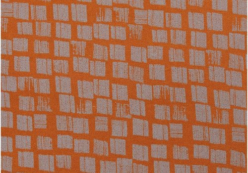 Rico Canvas Rusty squares