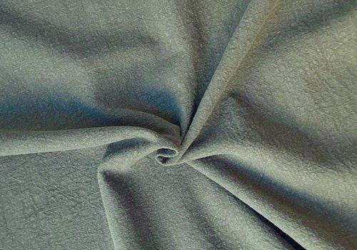 De Stoffenkamer Ramie Linenlook khaki
