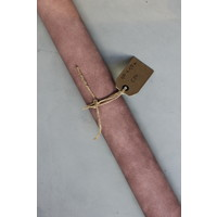 Faux-Leather Pre-cut pink