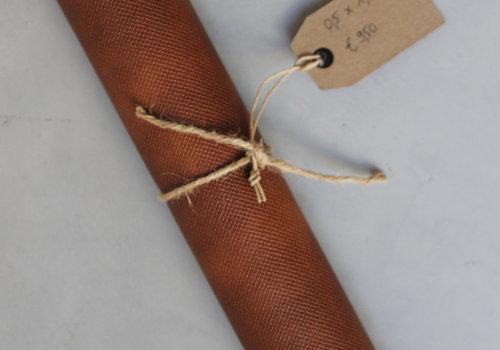 De Stoffenkamer Faux-Leather Pre-cut Camel