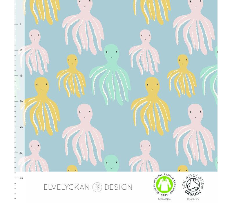 Bio tricot - Octopus