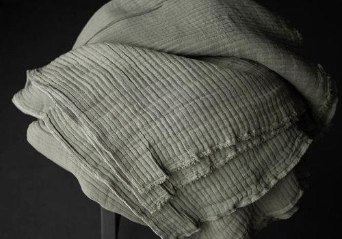 merchant&mills Cotton - Murakami Wobble Gauze