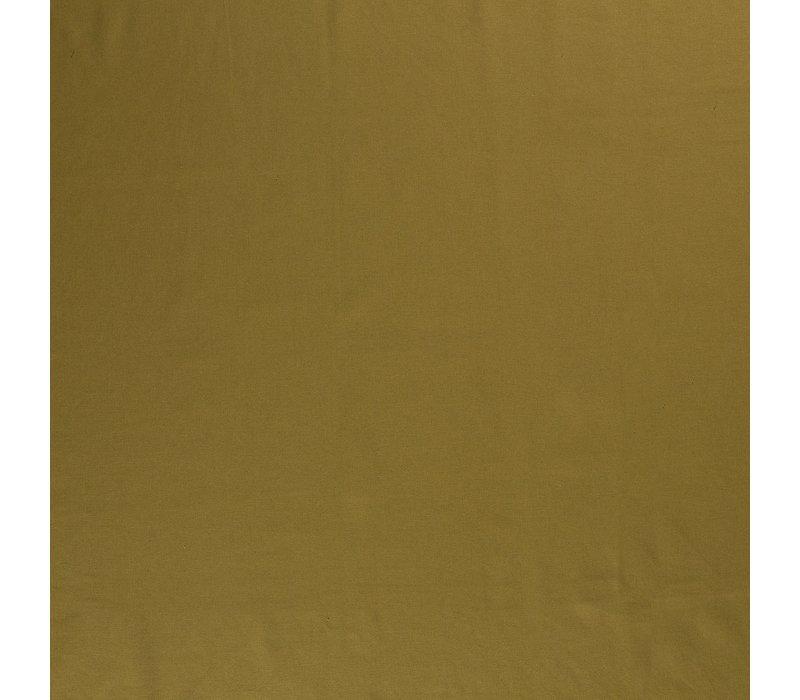 Linen Mix Mustard