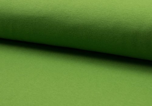 De Stoffenkamer Boordstof 75cm Green