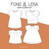 WISJ Patroon Fons & Lena