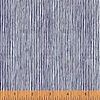 Windham Cotton Blue Painted Lines