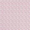 De Stoffenkamer Tricot Mini Flowerbranches Fuchsia