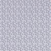 De Stoffenkamer Tricot Mini Flowerbranches Cobalt