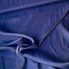 Viscose Satin Navy