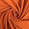 La Maison Victor Linen Jersey Warm Chestnut