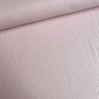 Double Gauze Jersey Light Pink