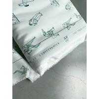 Cotton - The Citytripper Green