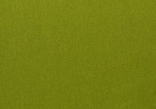 De Stoffenkamer Geweven Canvas Bright Green Melange