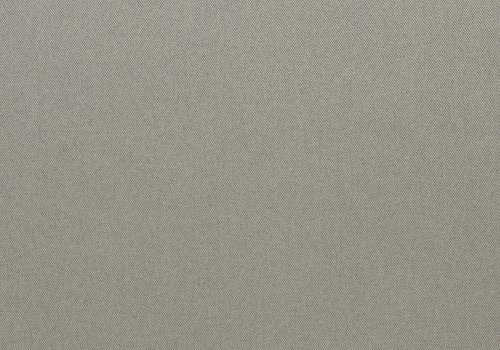 De Stoffenkamer Geweven Canvas Silver Grey Melange
