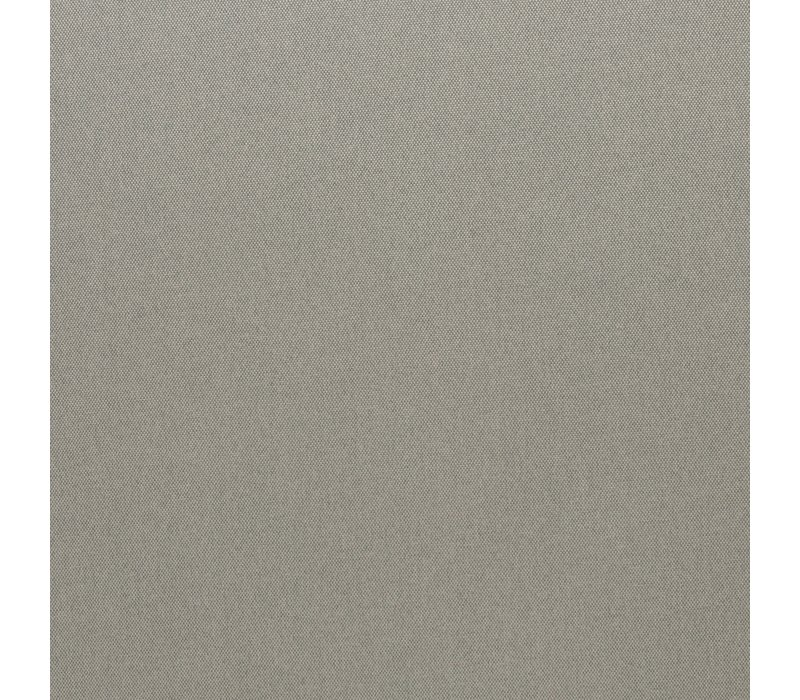 Geweven Canvas Silver Grey Melange