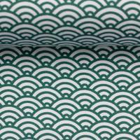 Tricot - Bows Emerald