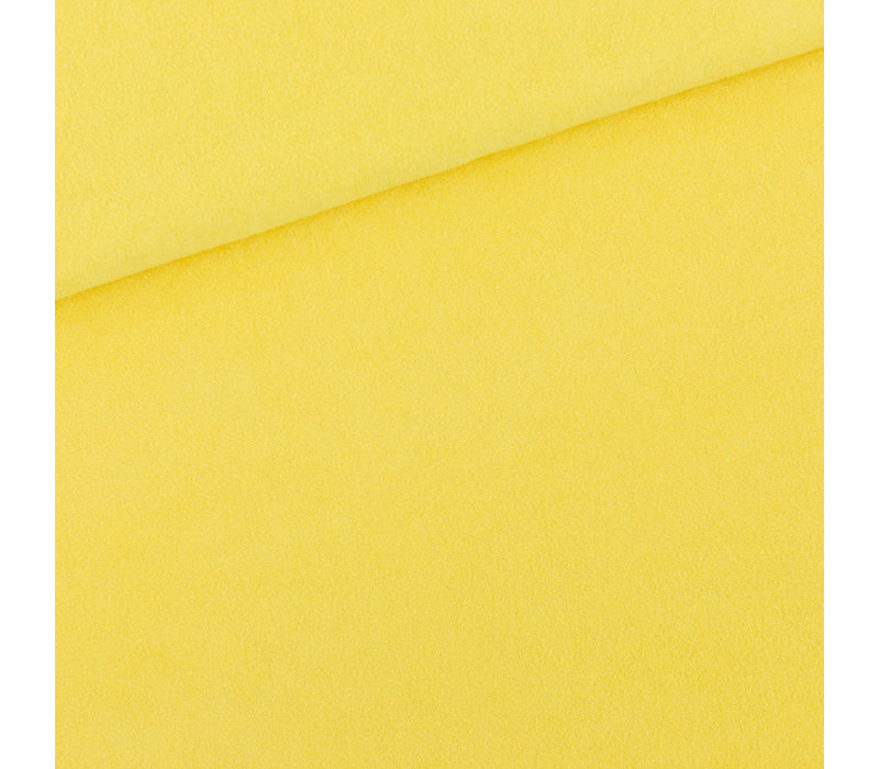 SYAS Spons Goldfinch Yellow