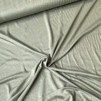 Linen Jersey Soft khaki