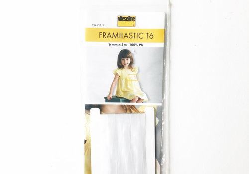 De Stoffenkamer Pakje Framilastic Badkledij 6mm
