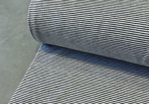 Stenzo Tricot Mini stripes Navy