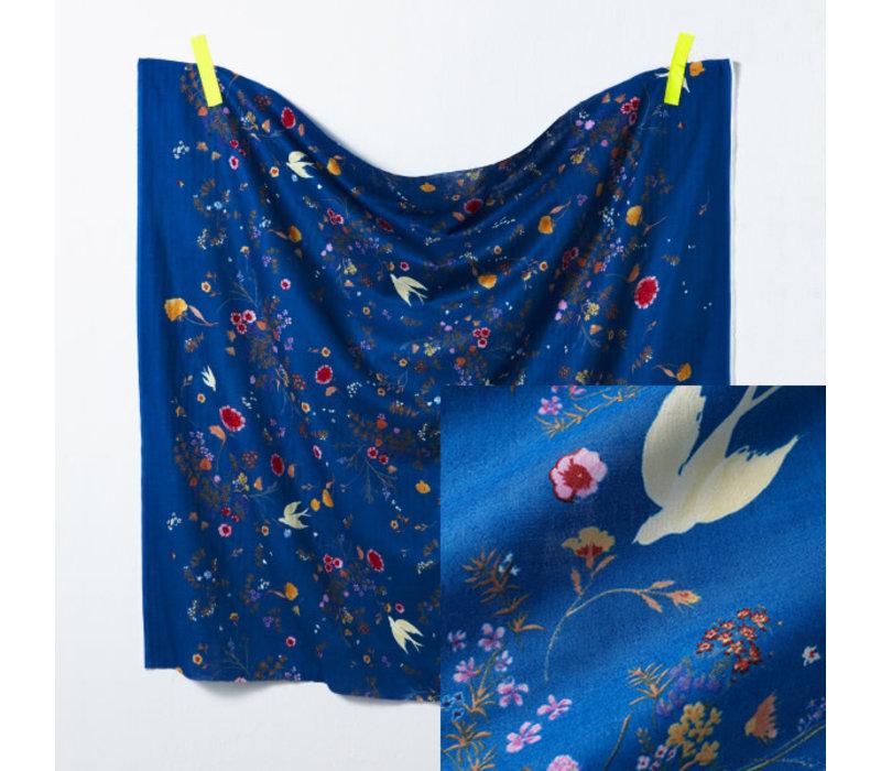 Nani Iro - Jardin Blue