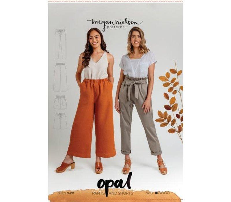 Opal Pants & Shorts