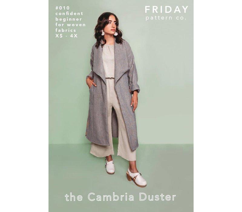 Cambria Duster