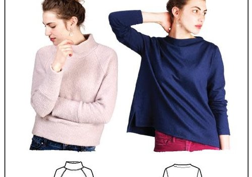 sew house seven toasters sweaters