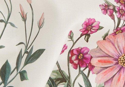 liberty Tana Lawn Liberty - Floral Academy