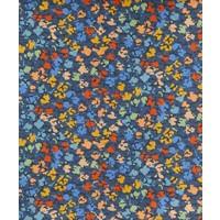 Tana Lawn Liberty - Gizmo Blue