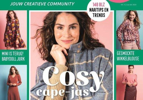 LMV magazine sept/okt 2020