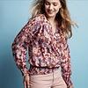 Bittoun Blouse viscose - hanni blouse LMV