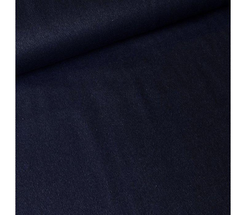 Wol Mix Navy Blue