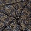 Blouse Viscose Crêpe Color Spots