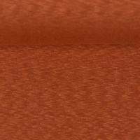 Slub Jacquard Tricot - Rusty