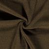 De Stoffenkamer Sweater Cable Knit Khaki